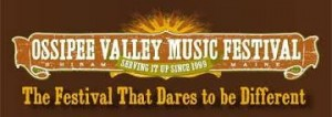 Ossipee Valley Music Fest