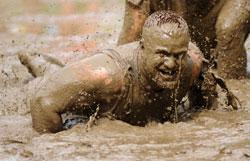 Mud Bowl 2015