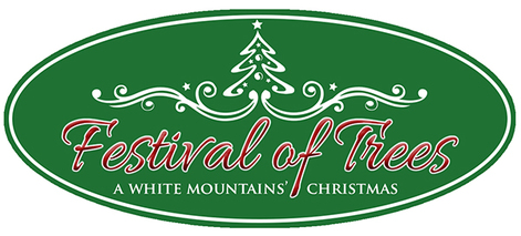2nd Annual Festival of Trees