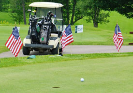 Jen's Friends Annual Golf Scramble - June 10th