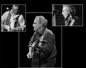Tom Dean Trio