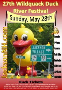 27th Running of the Ducks Sunday May 28, 2017