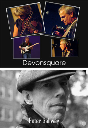Devonsquare - Peter Gallway