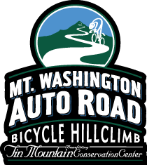 The Mt. Washington Auto Road Bicycle Hillclimb