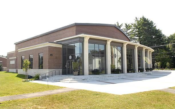 Leura Hill Eastman Performing Arts Center