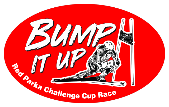 Red Parka Challenge Cup Race - March 15th