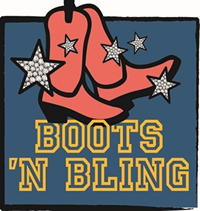 9th Annual Boots N Bling