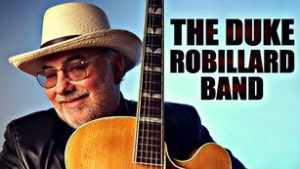 Duke Robillard Band