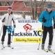 WinterKids Family Day With Jackson XC