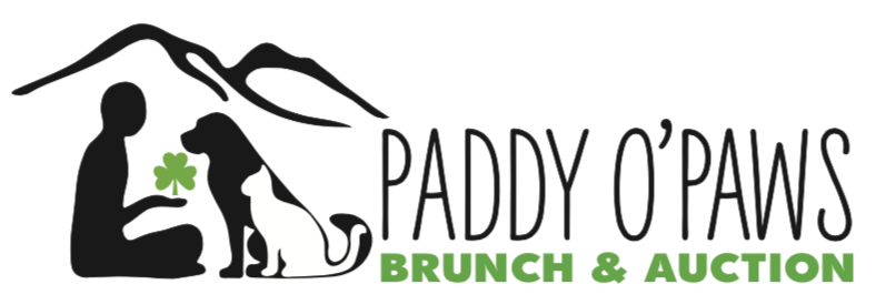 Paddy O'Paws Brunch and Auction