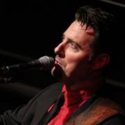 The Jonathan Sarty Band
