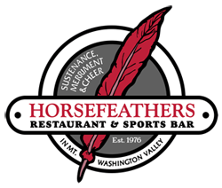 Horsefeathers Restaurant North Conway